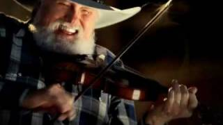 Thats how you do it  son... Charlie Daniels Playing a Mean Fiddle