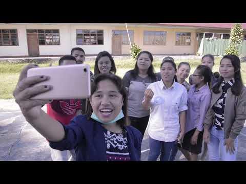 Katekese Audio Visual Bersama Mahasiswa STIPAS St. Sirilus Ruteng