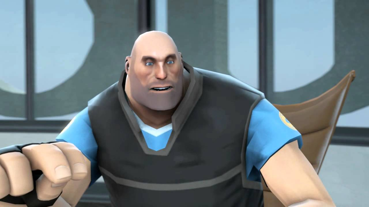 Re-watch A Great Austin Powers Scene, But With Team Fortress 2 Actors