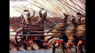 Ancient Slavic Battle Music