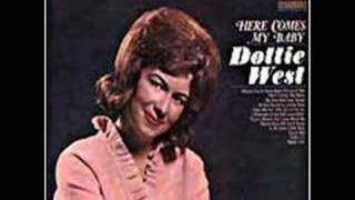 DOTTIE WEST- TOUCH ME