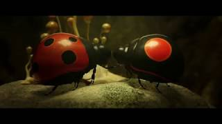 Minisankarit 2 -trailer