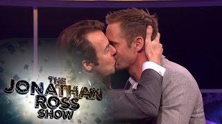 Alexander Skarsgårds Night As A Drag Queen - The Jonathan Ross Show