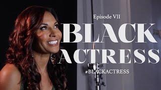 Black Actress