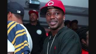 Cam'ron - All About The Benjamins Freestyle