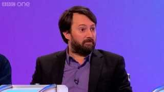 Are elephants attracted to David Mitchell? Would I Lie to You?: Series 8 Episode 4 - BBC One