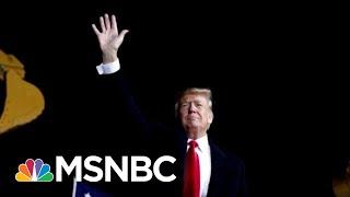 Joe: Poll Numbers On Donald Trump