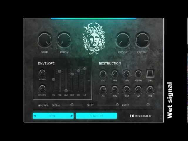 Hands on VST - Gorgon by Inear Display