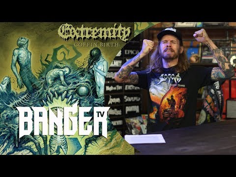 EXTREMITY Coffin Birth Album Review | Overkill Reviews