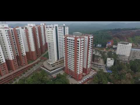 3D Tour of Hilite Residency