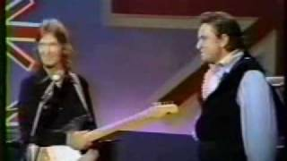 Derek & the Dominos  / Johnny cash show