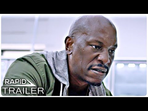 Rogue Hostage Trailer Starring Tyrese Gibson and John Malkovich