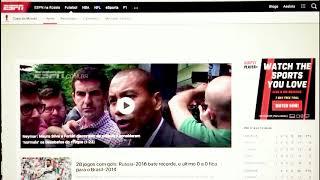 «Неймар - плохой актёр». Обзор бразильских СМИ