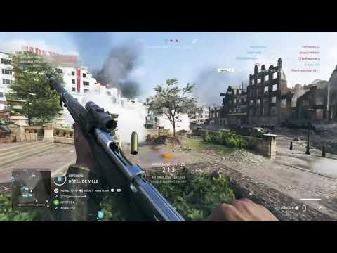 My BF1/4/V Moments 2