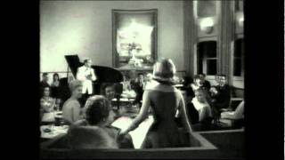 Jeri Lynne Fraser sings Baby, Won't You Please Come Home in the movie, Two Tickets to Paris.mpg