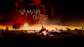 Vampire Diaries 1x01 - Siren Song ( Bat For Lashes )