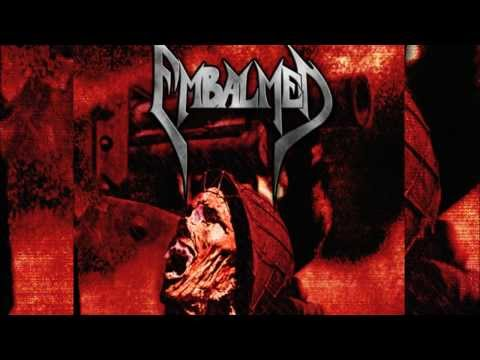 EMBALMED - Regiment of Death - from Brutal Delivery of Vengeance - TXDM 2014
