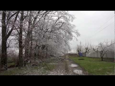 ВЕСНА на КУБАНИ 2013 ГОДА.
