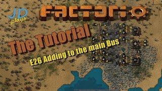 factorio main bus split off - 免费在线视频最佳电影电视节目 - Viveos Net