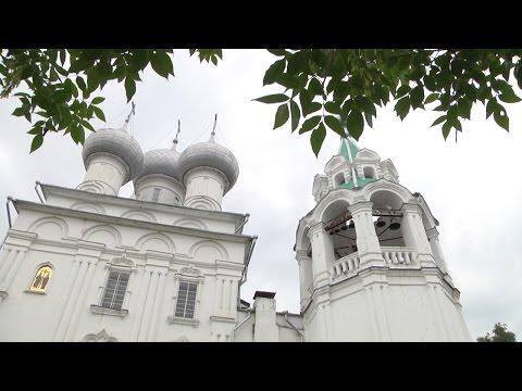 Деревянный церкви руси