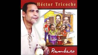 Asi la quiero yo - Hector Tricoche (Video)
