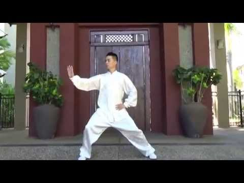 Chen Style Tai Chi Beginner Knowledge