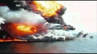 Deepwater Horizon Movie vs True Story of Mike Williams