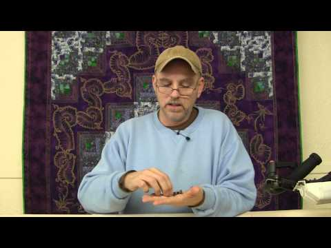 Great Video On Thread Tension For Long And Mid Arm