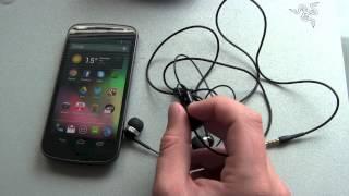 Sennheiser MM 30i Kopfhörer - Test