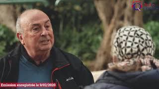 Face à Face #13 - Elie Elalouf, de Fès à la Knesset