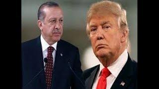 مواجهة ترامب مع تركيا 1