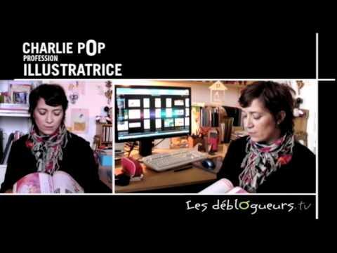 Vidéo de Charlie Pop