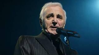 Charles Aznavour               Aime   Moi
