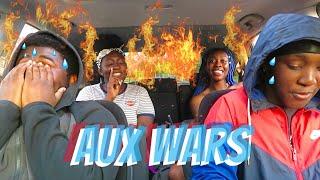 AUX WARS