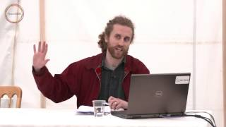 Seb Rumsby: The Changing Dynamics of Millenarian Movements in the Ethnic Politivs of South East Asia