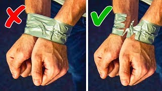 Download Youtube: 18 SELF-DEFENCE TIPS THAT MIGHT SAVE YOUR LIFE