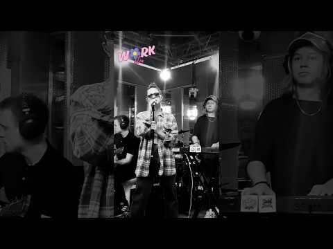 Nyusha / Нюша - Ночь (Live, Авторадио, InstaStories, 13.09.19)