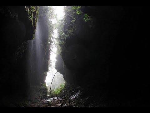 ECO ADVENTURE - Expedição Canyon Cruz da Pedra em Ascurra (HD)