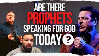 How You Can Know a False Prophet
