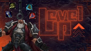 Level Up: Itemization (Boots & AP Items)