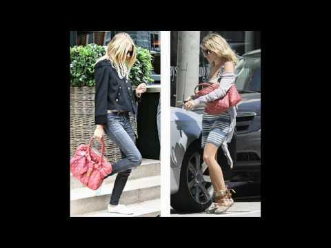 Celeb Style: Como vestir como Sienna Miller 1 / How to dress like Sienna Miller 1