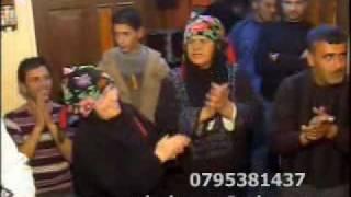 نجم السلمان حفلة الرفاعي مع اروع الدبكات