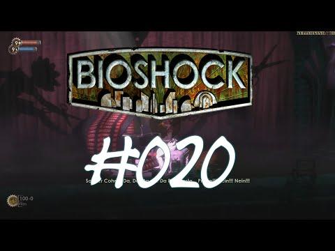 Bioshock [HD] #020 - Willkommen im Variete ★ Let's Play Bioshock