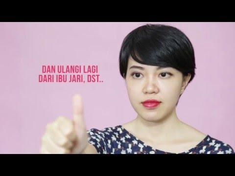 Video Senam Mata
