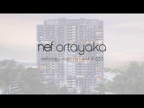Nef Ortayaka Reklam Filmi