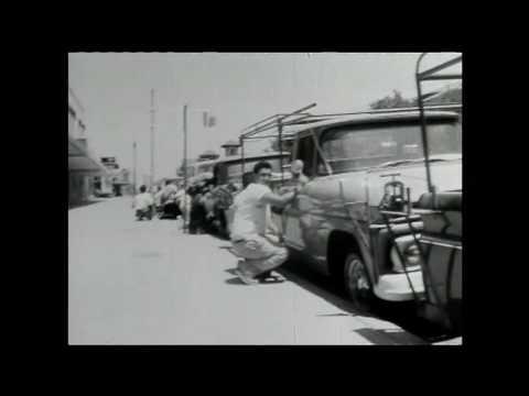 UT Tower Shooting video | Austin, TX 1966