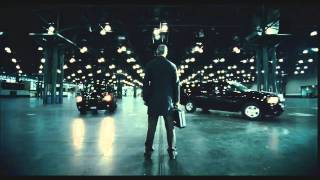 The Adjustment Bureau - Official Trailer HD