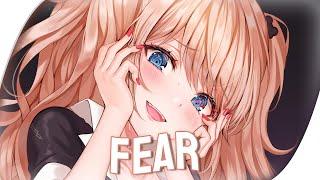 Nightcore - Fear (Murdbrain) || Lyrics - YouTube