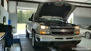 btr stage 4 truck cam dyno numbers - TH-Clip