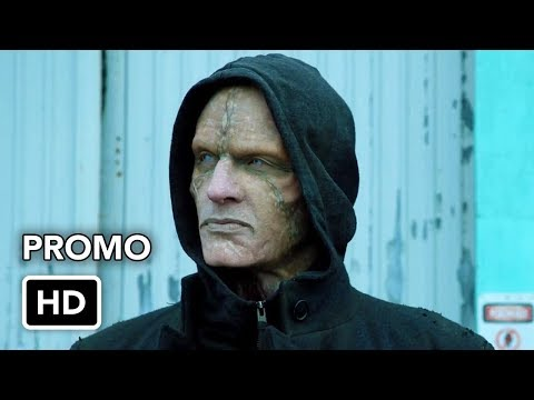 The Strain 4.08 (Preview)